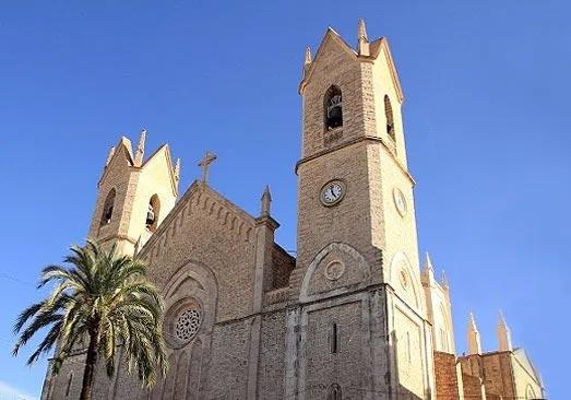 Iglesia de la Puríssima Xiqueta (Benissa)